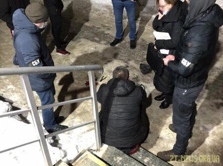 На Житомирщині СБУ затримала дилерів, які збували наркотики та психотропи по всій Україні