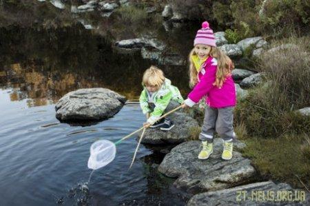 Як організувати веселі та корисні весняні канікули дітям?