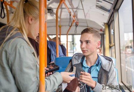 У Житомирі створюють Службу контролю у громадському транспорті