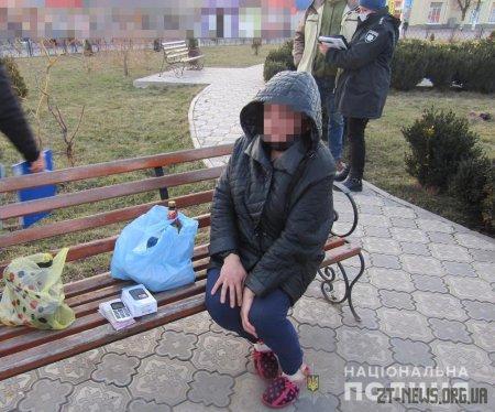 На Житомирщині жінка обікрала пенсіонерку, щоб розрахуватися з боргами