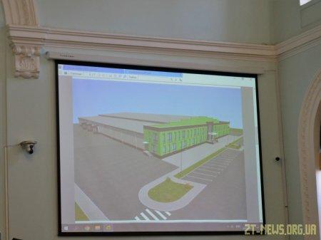 Італійська компанія побудує в промисловій зоні Житомира фабрику з виробництва товарів для тварин