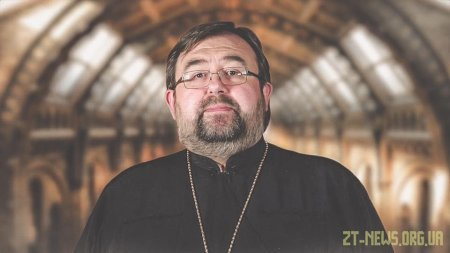Пішов з життя отець Віталій Сидорук