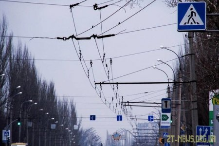 До кінця року у Житомирі побудують тролейбусну лінію на Мальованку
