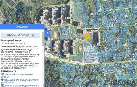Доступне житло для освітян і медиків побудують у Житомирі