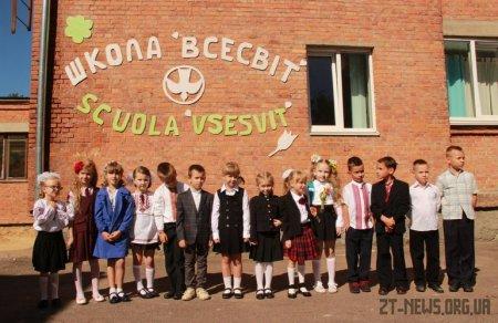 Приватна школа побудує в Житомирі новий навчальний корпус