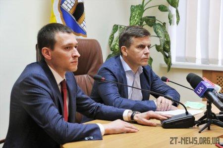 Будівництво сміттєпереробного заводу у Житомирі розпочнеться в травні