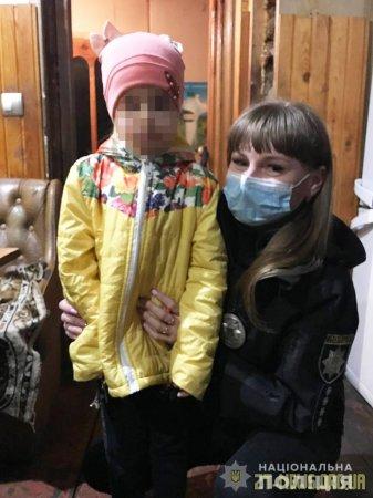За добу поліція Житомирщини розшукувала трьох школярів