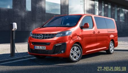 Авто року 2021: рекорд для Opel в Україні