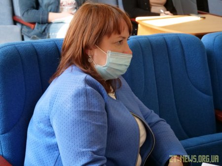 У Житомирі відбулося відкриття 53-ої сесії Школи місцевого самоврядування