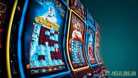Рейтинг казино с игровыми автоматами с высокой отдачи