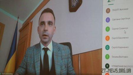 У Житомирській області припинено діяльність 64 нелегальних АЗС