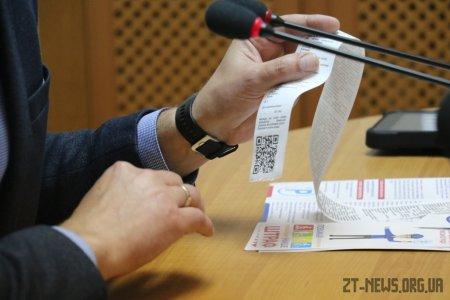 З 1 червня у Житомирі починають працювати інспектори з паркування