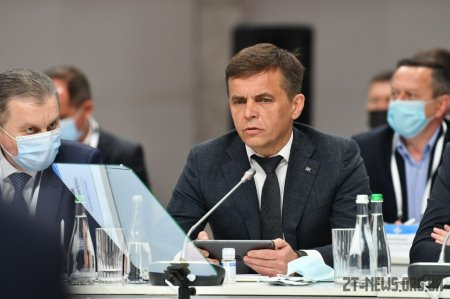 Сергія Сухомлина обрано заступником голови Палати місцевих влад