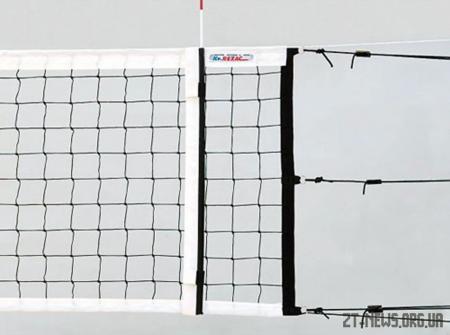 Для чего нужны волейбольные сетки?