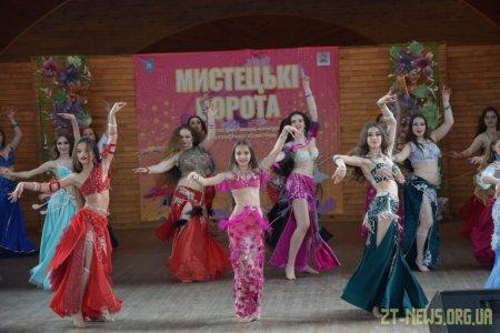 У Житомирі відбувся фестиваль-конкурс хореографічних колективів «Мистецькі ворота-2021»