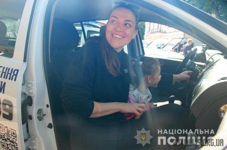 У Житомирі вперше провели забіг єдності «Поліція передає естафету»