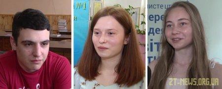 На Житомирщині троє випускників склали ЗНО на 200 балів