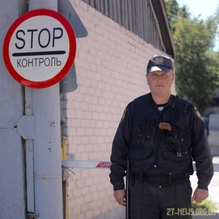 Фізична охорона - кращий спосіб уникнути крадіжок на підприємстві!
