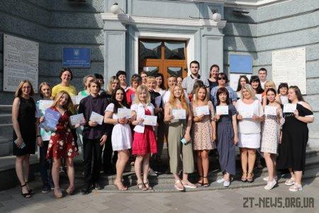 40 слухачів «Школи місцевого самоврядування» отримали сертифікати про успішне завершення курсу
