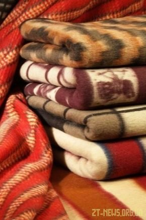Особенности шерстяных одеял
