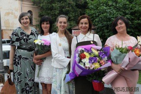 Шестеро житомирянок отримали почесне звання «Мати-героїня»