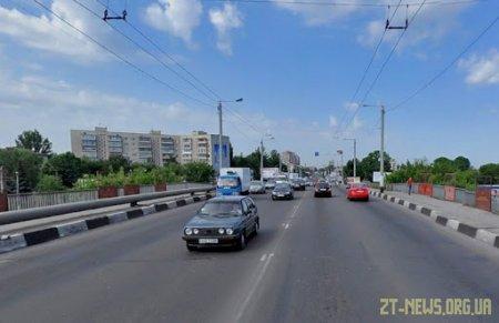Реконструкція Київського мосту коштуватиме 200 мільйонів гривень