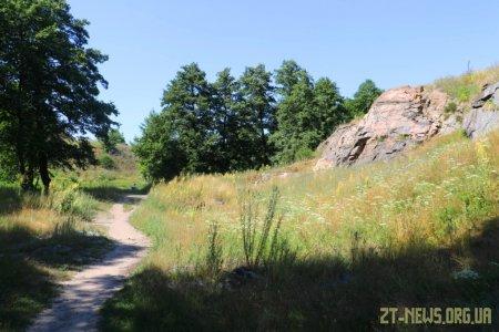На Соколовій горі планують створити паркову зону