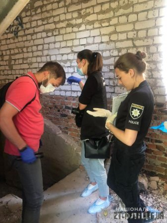 На Житомирщині 14-річного підлітка вбили канцелярським ножем