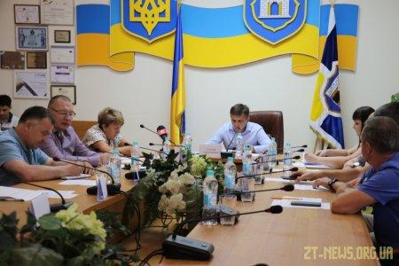 Дозволяти чи забороняти розміщення МАФів у Житомирі будуть члени виконавчого комітету