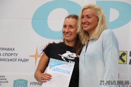 Вшосте у Житомирі відбувся Всеукраїнський турнір «Teteriv Open»