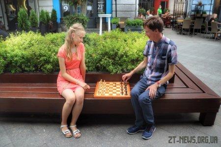 Родина шахістів у Житомирі: усі мають звання чемпіонів області або України