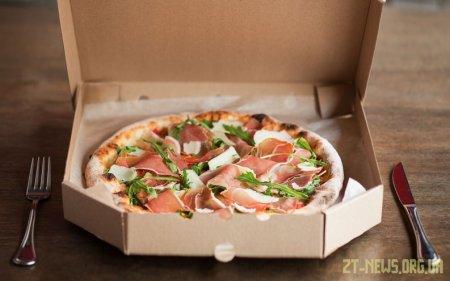 Переваги замовлення піци