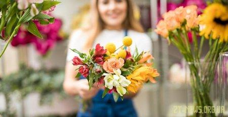 Сервис доставки цветов U-f-l.net: делайте жизнь красивой, вкусной, ароматной
