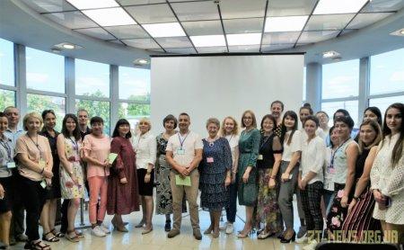 Фестиваль гендерних ініціатив відбувся у Житомирі