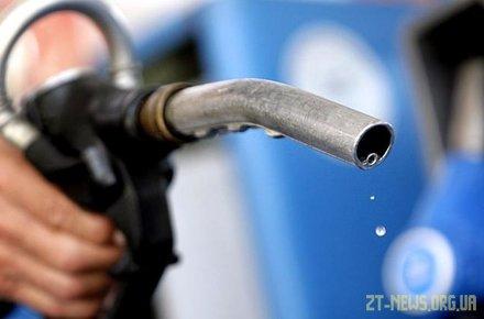 СБУ викрила на Житомирщині схему розтрати регіонального резерву пального