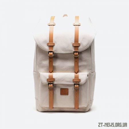 Брендовые рюкзаки Herschel: чем они привлекательны в отношении покупки