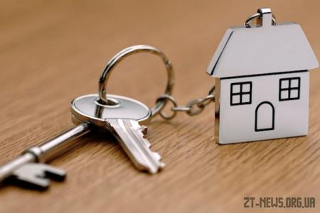 Дев'ять родин учасників бойових дій отримають квартири у Житомирі