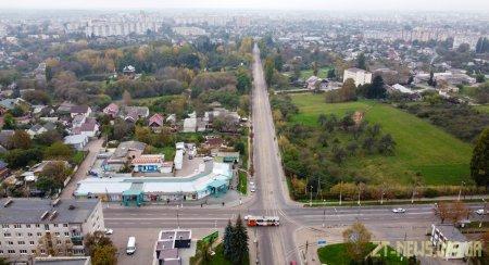 Вже з понеділка у Житомирі змінять тролейбусні маршрути
