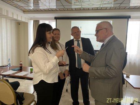 Бюджет Житомира аналізуватимуть міжнародні експерти