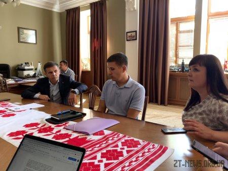 Проєкти рішень Житомирської міської ради проаналізують на наявність корупційних ризиків