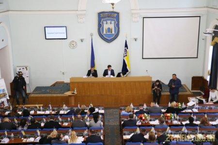 Олександра Шута призначили ще на один термін старостою села Вереси