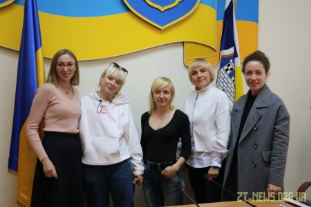 У Житомирі відбудеться забіг на підтримку жінок з раком молочної залози