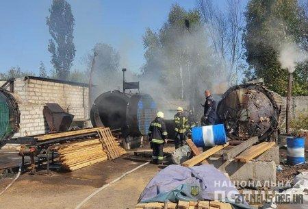 У Житомирі та Любарі поліцейські відкрили провадження через загибель людей на виробництві