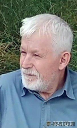 Допоможіть розшукати безвісно зниклого 61-річного житомирянина